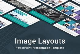 Image Layouts Bundle PowerPoint Presentation Template