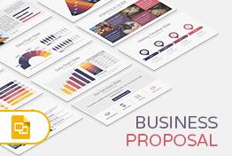 Business Proposal Google Slides