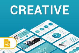 Creative Google Slides Themes