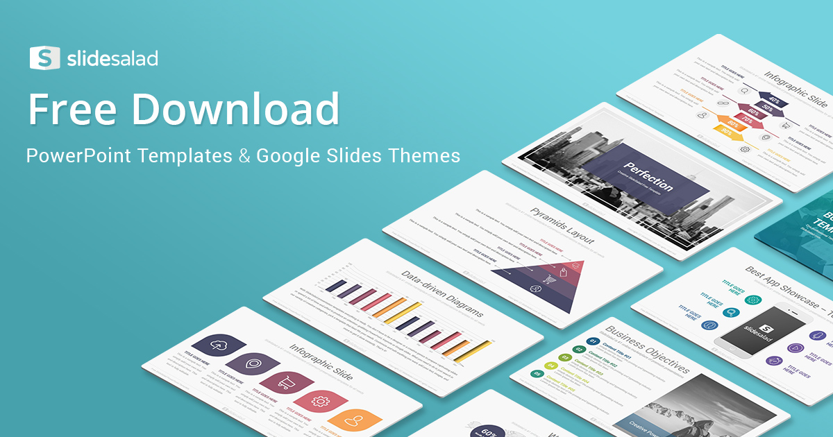 Free Powerpoint Templates Google Slides Themes Keynote