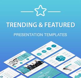 Trending Presentation Templates