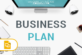 Best Business Plan Google Slides Template