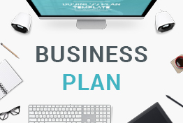 Best Business Plan PowerPoint Template