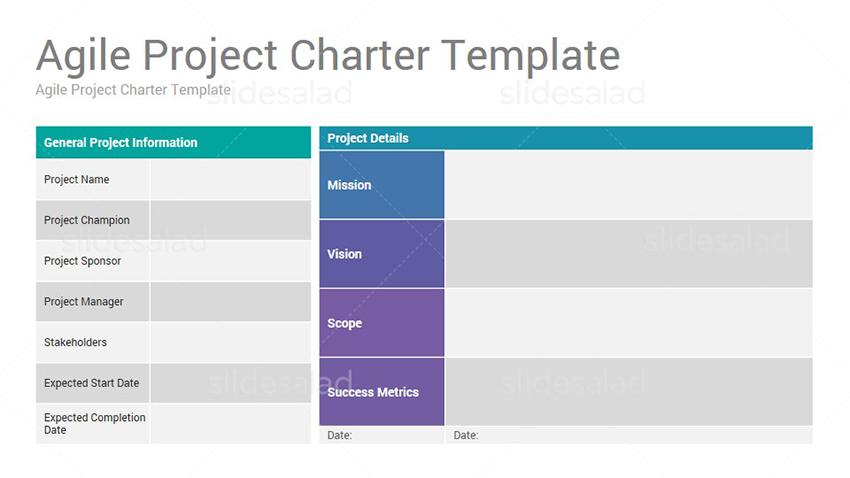Agile Templates   Agile Project Management Google Slides Presentation Template Design