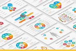 Medical Healthcare Infographics Google Slides Template