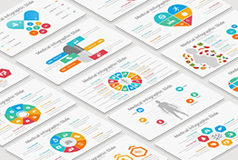 Medical Healthcare Infographics PowerPoint