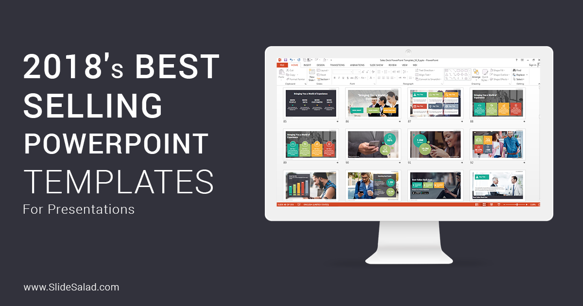 Best PowerPoint Templates Presentations