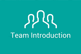 Team Introduction Layouts PowerPoint Presentation Template