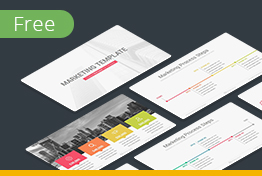 Free Download Marketing Google Slides Themes Template Designs
