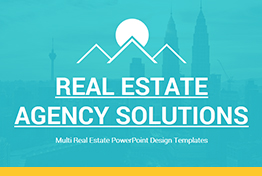Real Estate Agency Solutions Google Slides Themes For Presentations