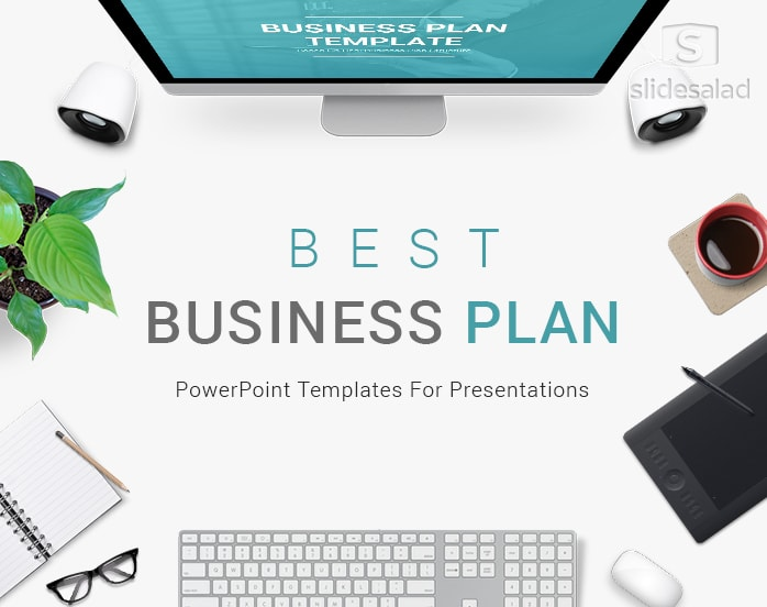 Best Powerpoint Templates Designs Of 2019 Slidesalad Updated