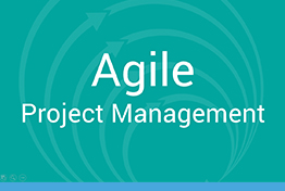 Agile Project Management Keynote Template