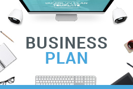 Best Business Plan Keynote Template For Presentations