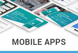 Mobile Application Keynote Template