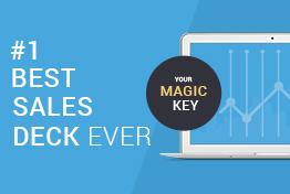 Best Sales Deck Keynote Template