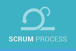 Scrum Process Keynote Template