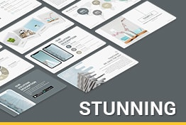 Stunning Google Slides Template Multipurpose Designs