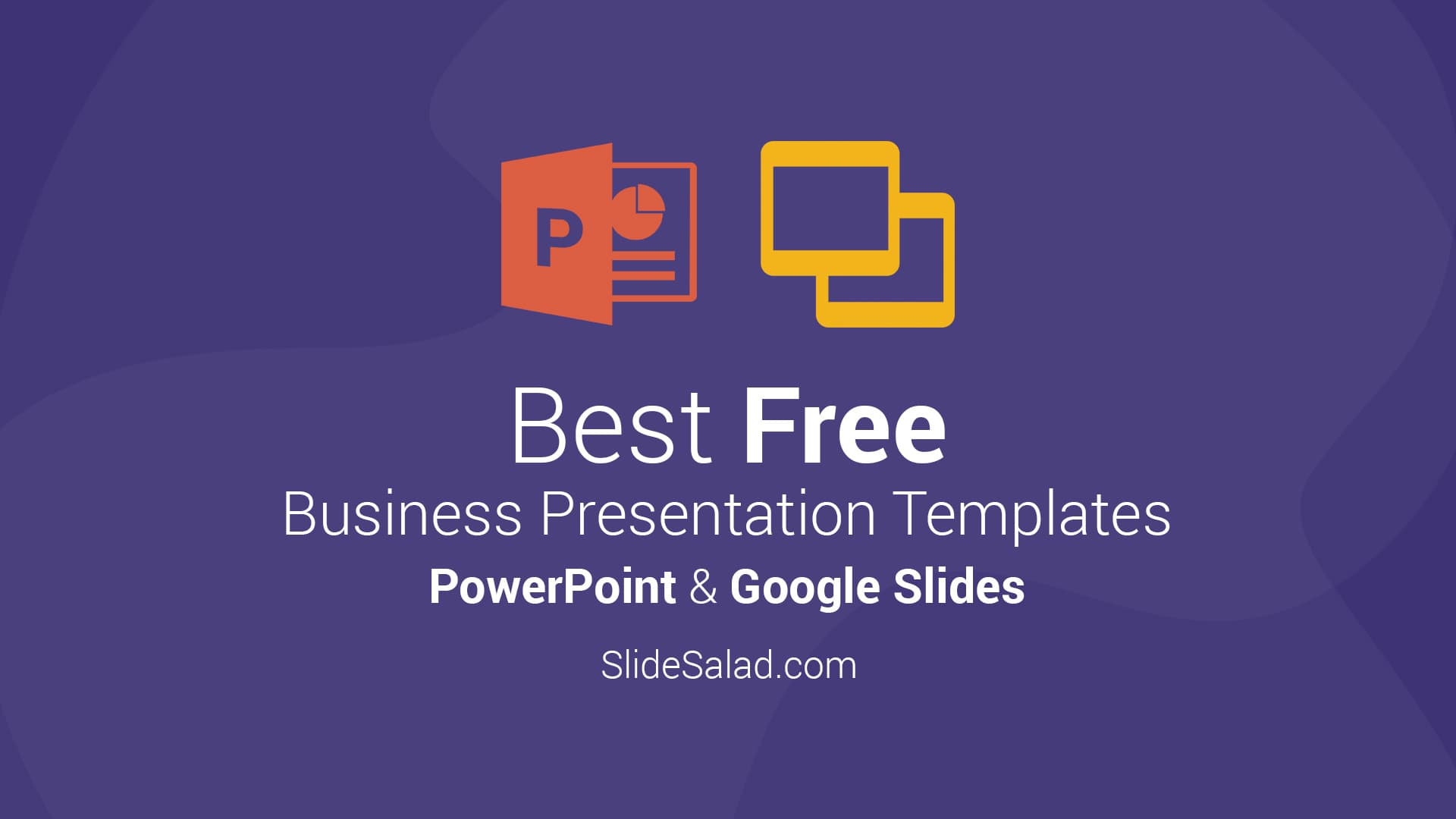 Best Free Presentation Templates High Quality Professional