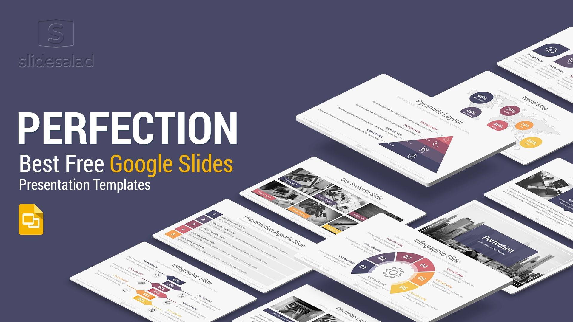 Perfection Best Free Google Slides Presentation Themes Templates