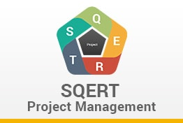 SQERT Project Management Google Slides Template