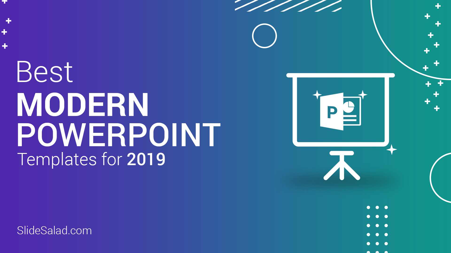 best modern powerpoint templates for 2020