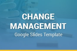 Change Management Google Slides Template