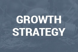 Growth Strategy PowerPoint Template