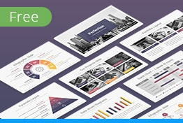 Perfection Free Keynote Presentation Template