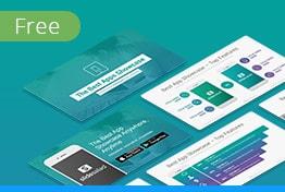 Mobile Apps Free Keynote Presentation