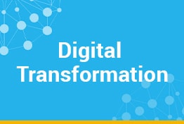 Digital Transformation Google Slides Template