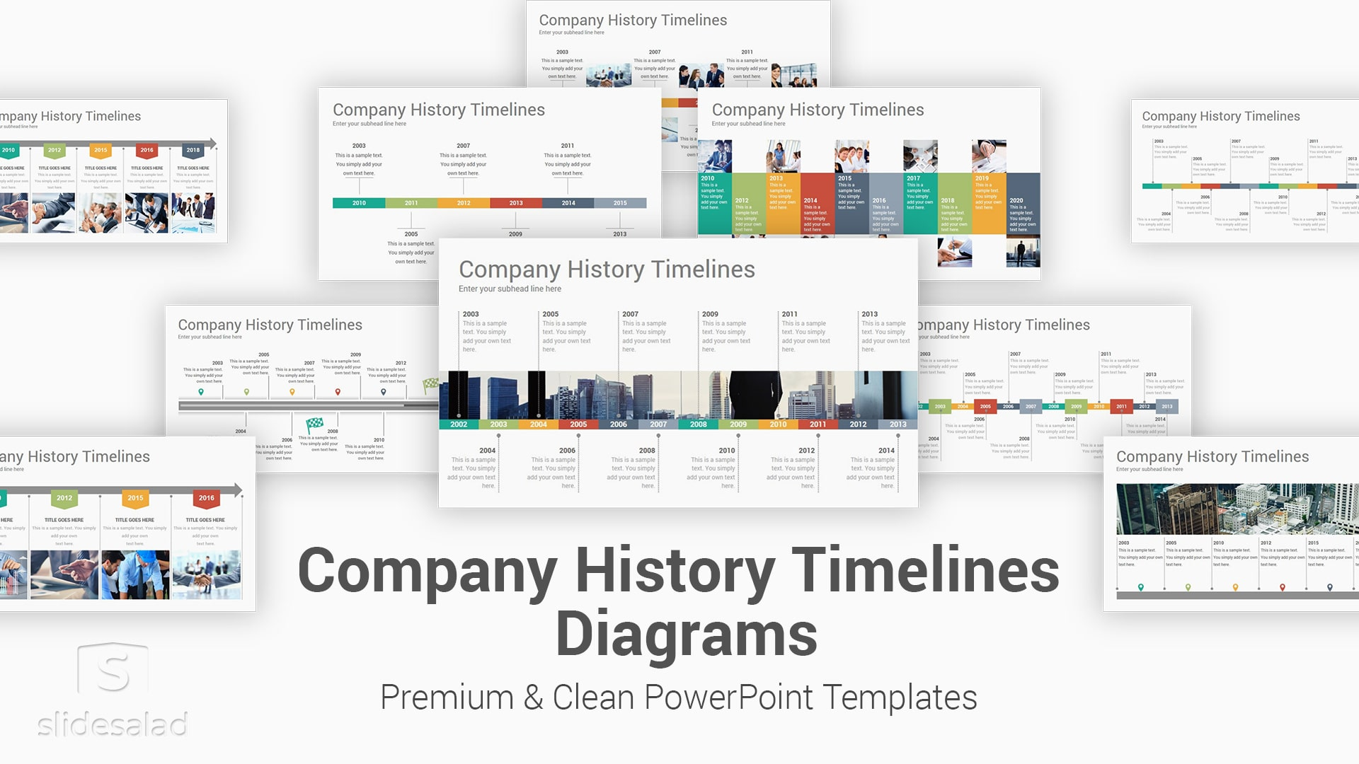 40 Best Infographics Powerpoint Ppt Templates For Presentations 2021 Slidesalad