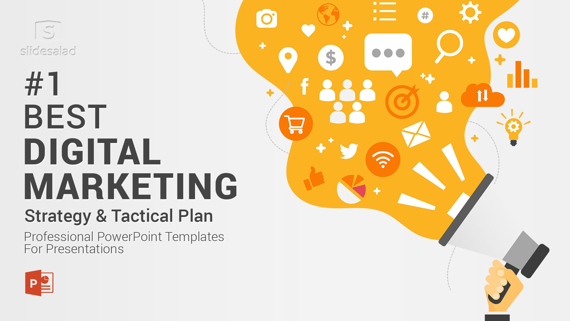 40 Animated Powerpoint Ppt Templates For Presentations 2021 Slidesalad